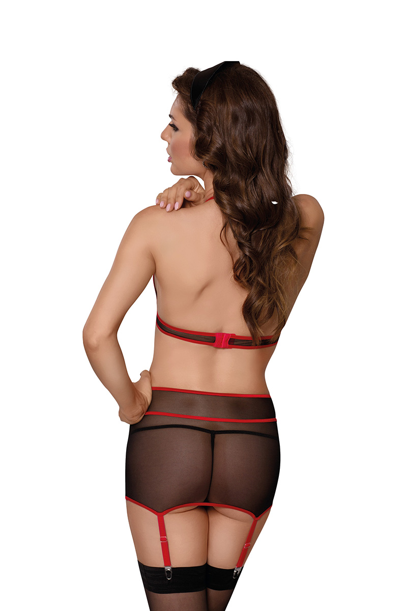 Costum erotic model 124401 SoftLine Collection