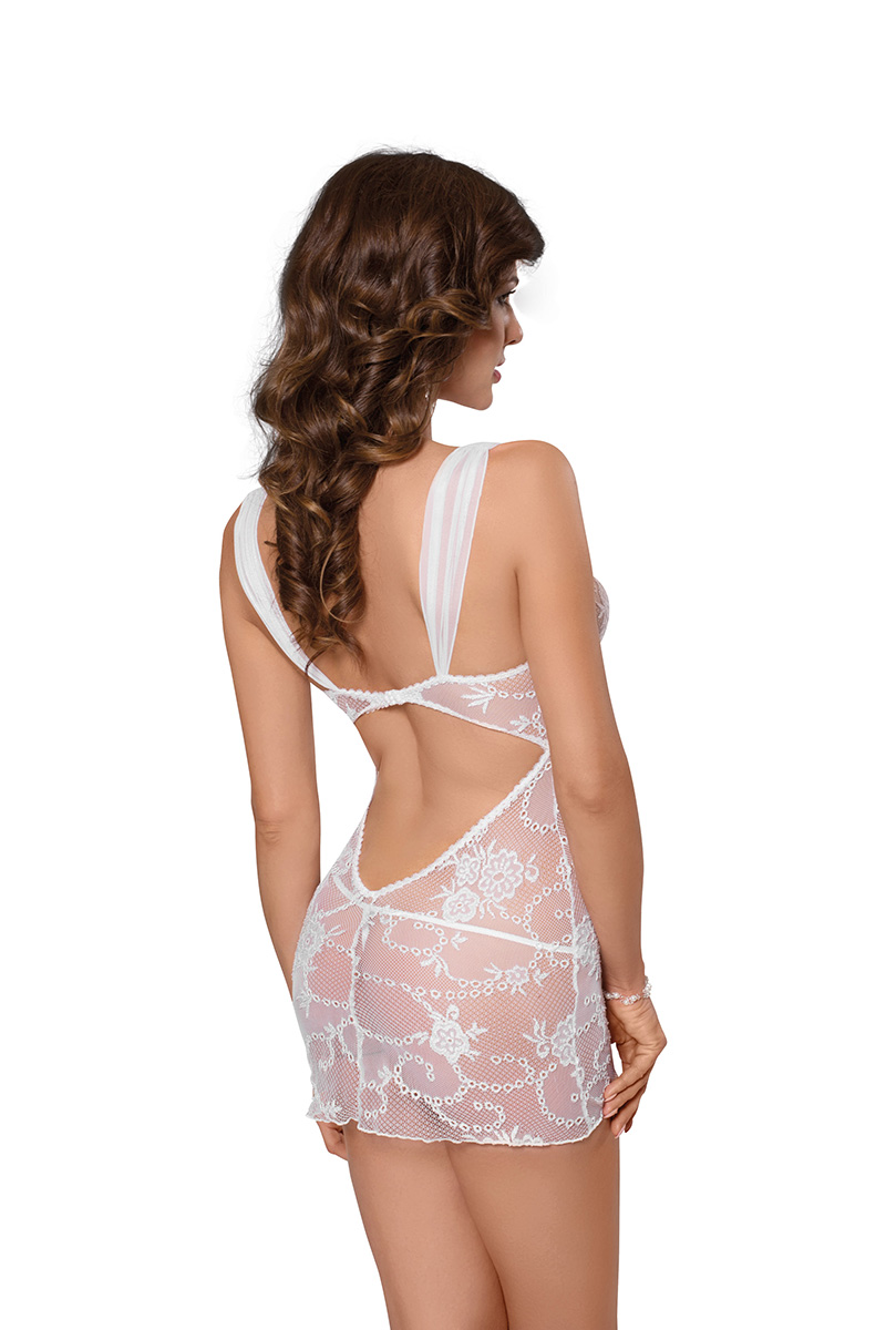 Lenjerie sexy completa model 124415 SoftLine Collection
