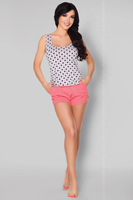Pijama model 125183 Livia Corsetti Fashion
