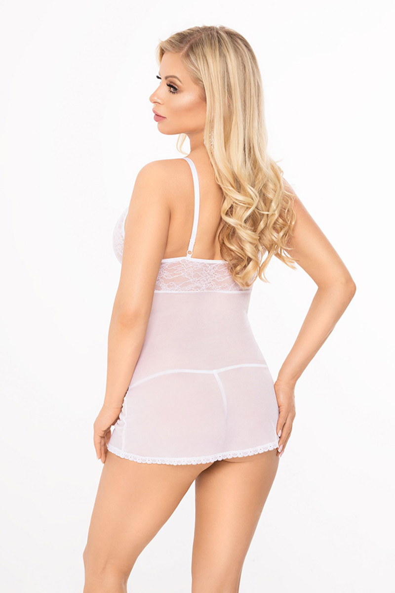 Lenjerie sexy completa model 124743 SoftLine Collection
