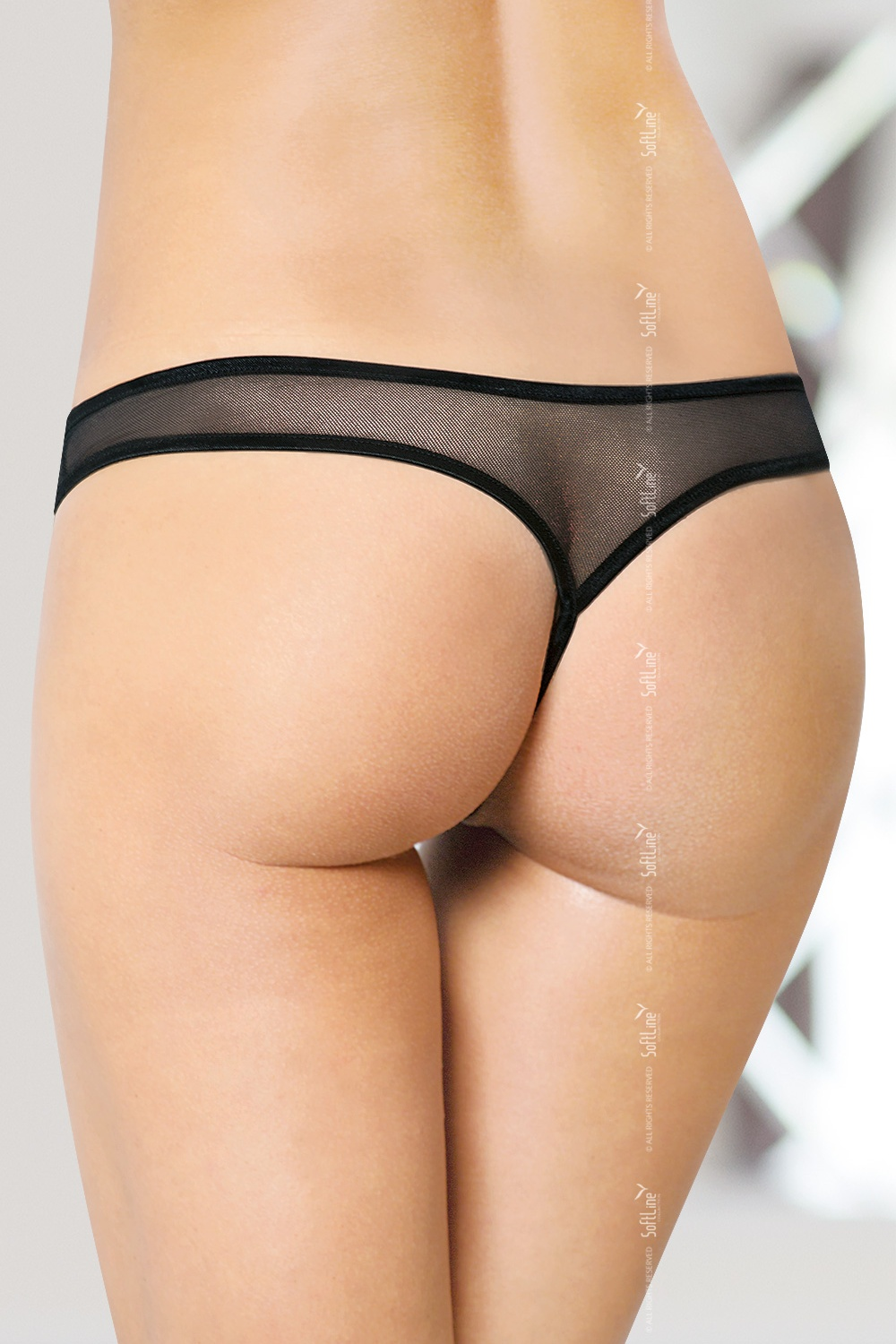 Tanga model 125662 SoftLine Collection