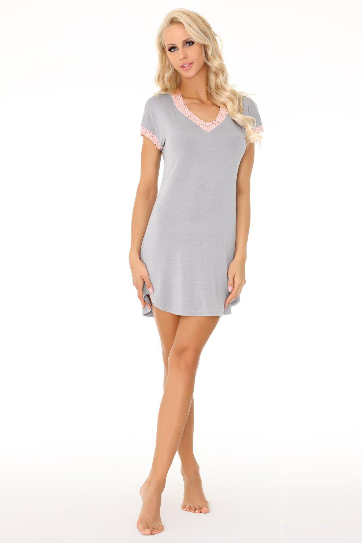 Camasa de noapte model 126304 Livia Corsetti Fashion
