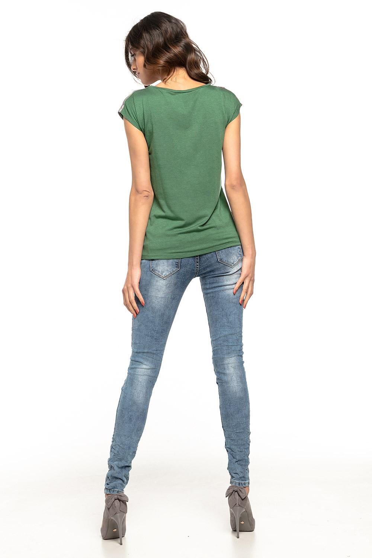 Bluza model 127859 Tessita