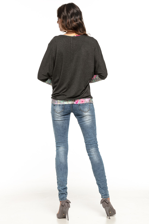 Bluza model 127865 Tessita