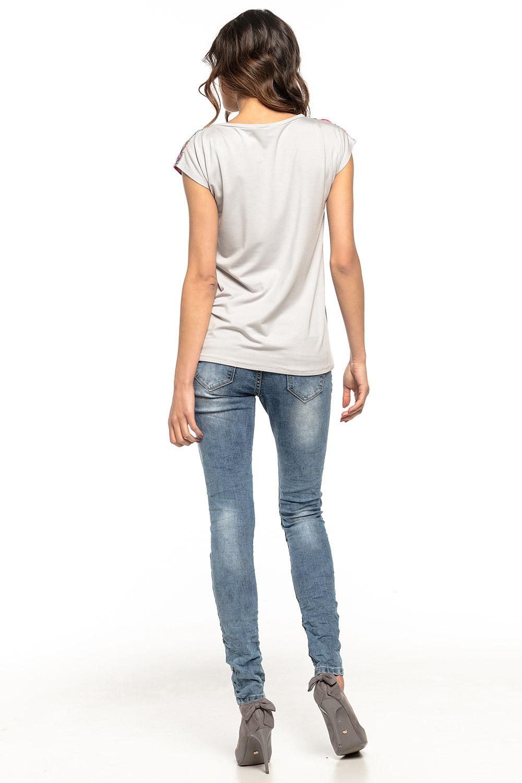 Bluza model 127860 Tessita