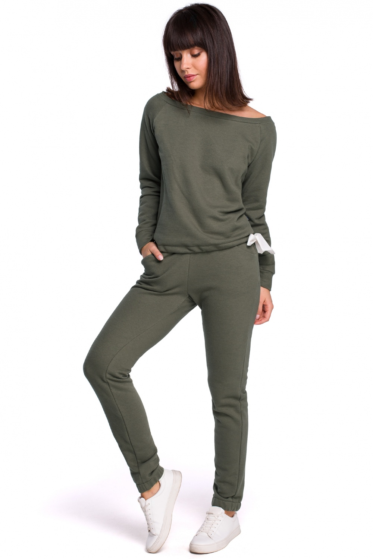 Bluza model 128231 BE