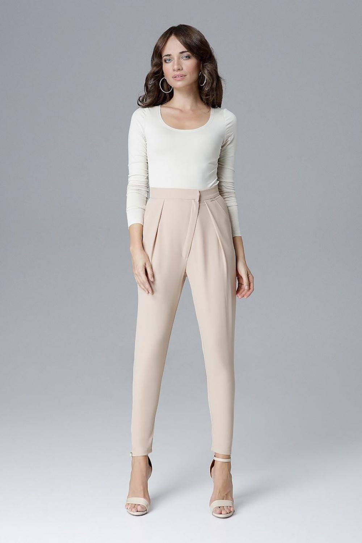 Pantaloni de dama model 128531 Lenitif