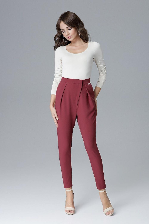 Pantaloni de dama model 128532 Lenitif
