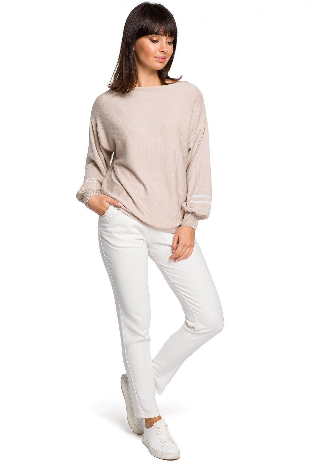 Pulover model 129139 BE Knit