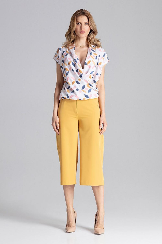 Pantaloni de dama model 129786 Figl