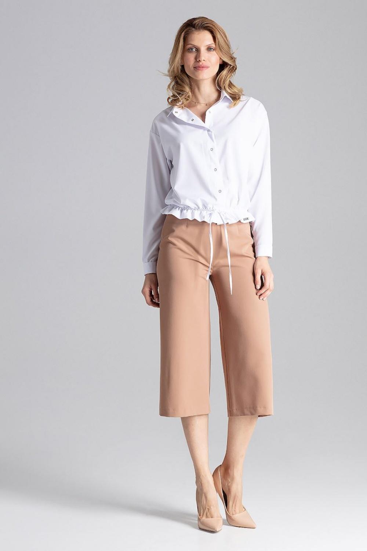 Pantaloni de dama model 129787 Figl