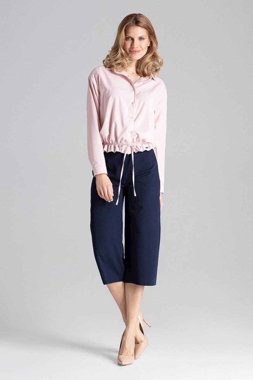 Pantaloni de dama model 129788 Figl