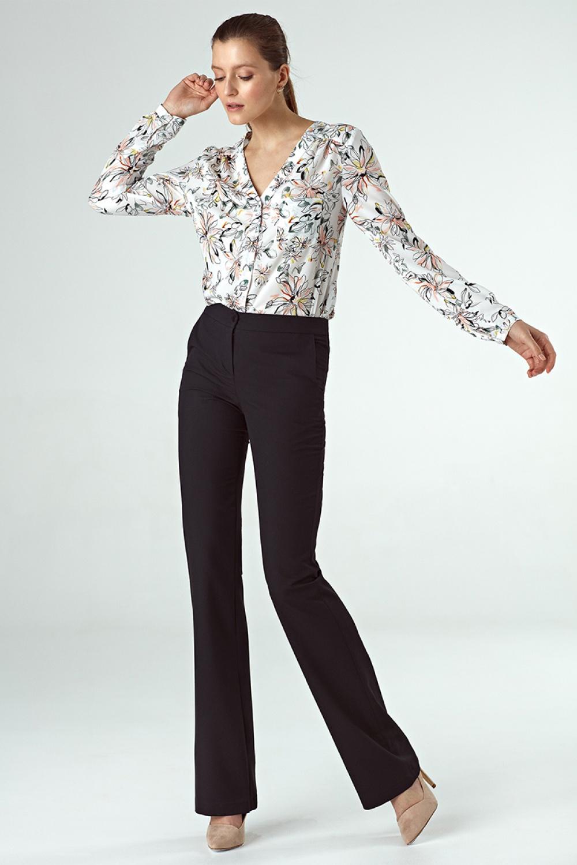 Pantaloni lungi model 131187 Colett