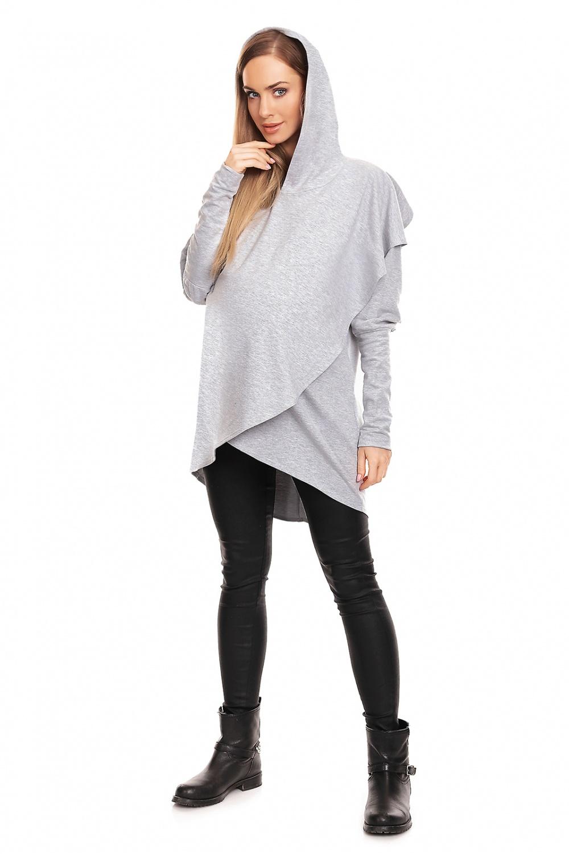 ~Bluza ciazowa model 131941 PeeKaBoo