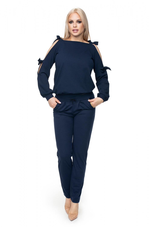 Bluza model 132615 PeeKaBoo