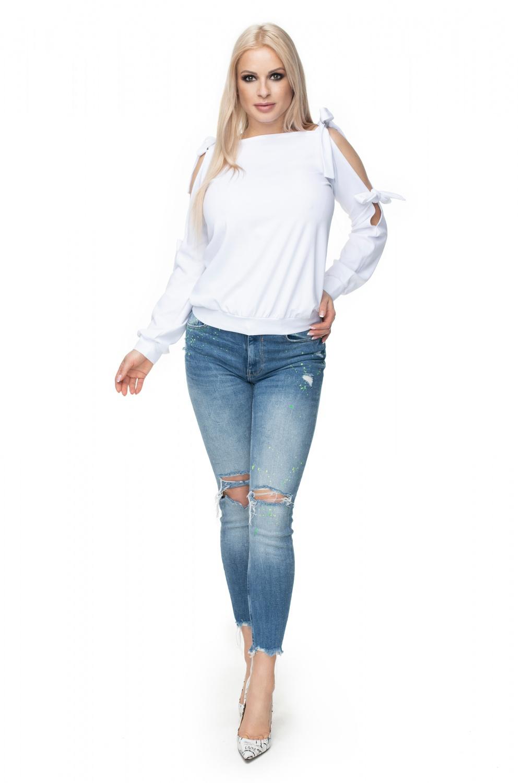 Bluza model 132616 PeeKaBoo