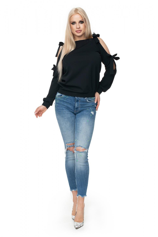 Bluza model 132617 PeeKaBoo