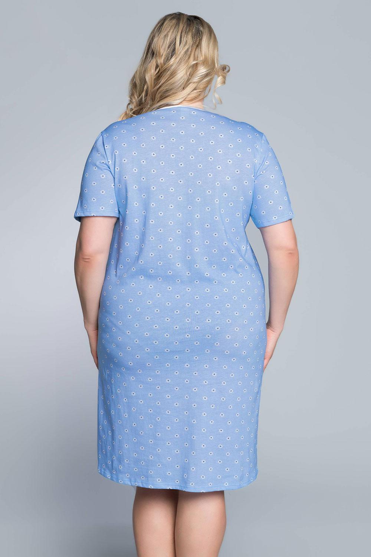 Camasa de noapte model 132759 Italian Fashion