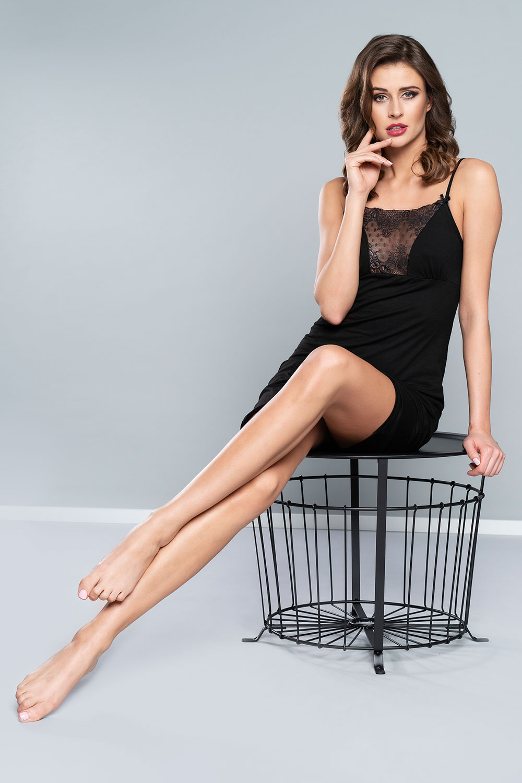 Camasa de noapte model 133209 Italian Fashion