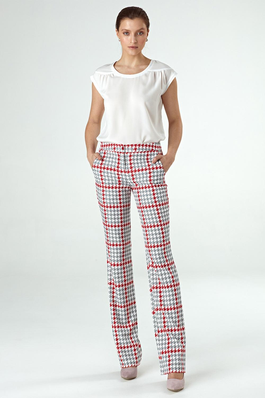 Pantaloni lungi model 134479 Colett