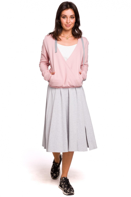 Bluza model 134555 BE