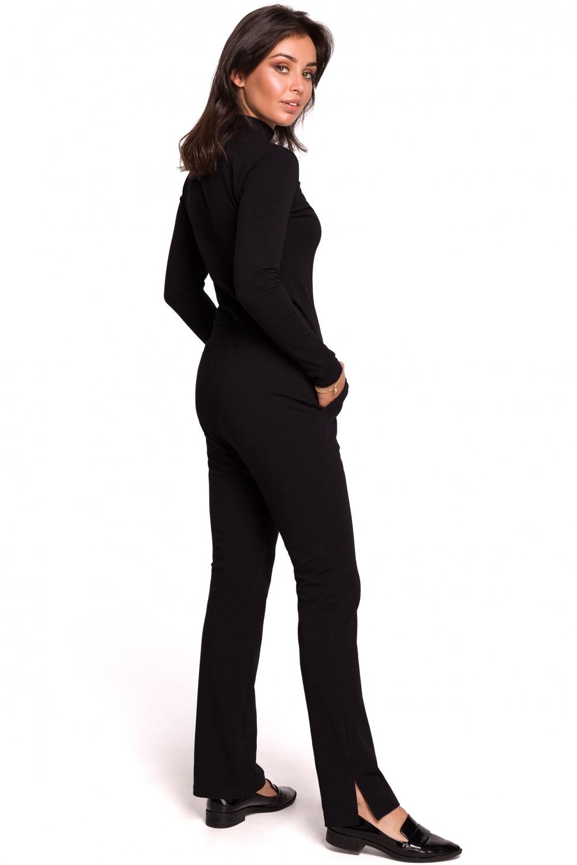 Pantaloni lungi model 134569 BE