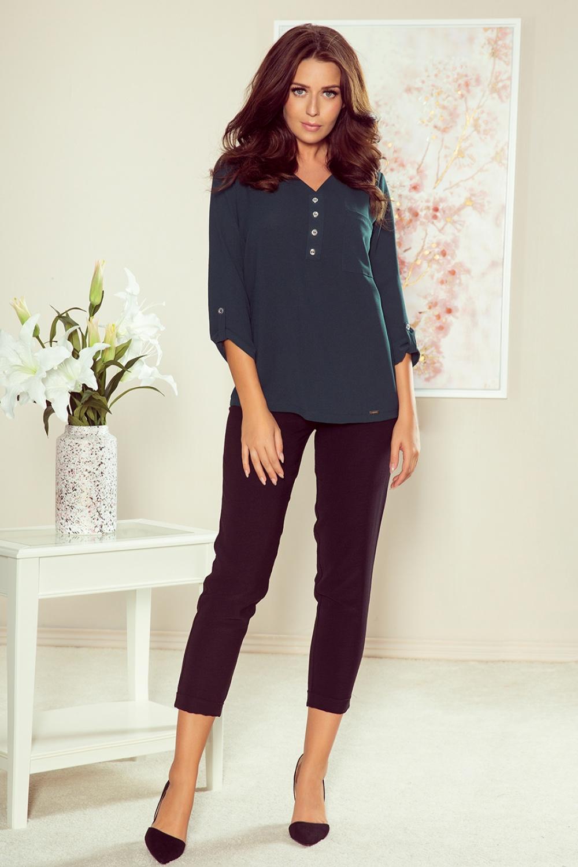 Bluza model 134663 Numoco