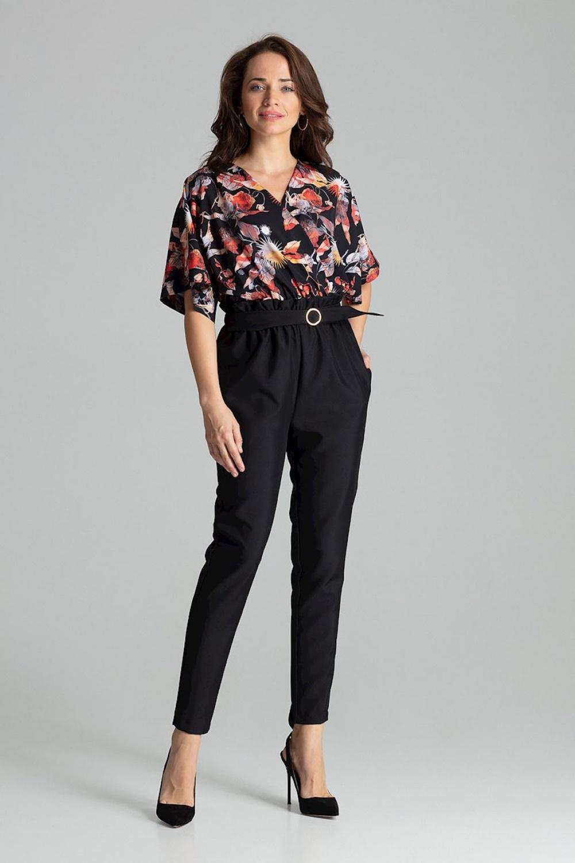 Pantaloni lungi model 135885 Lenitif