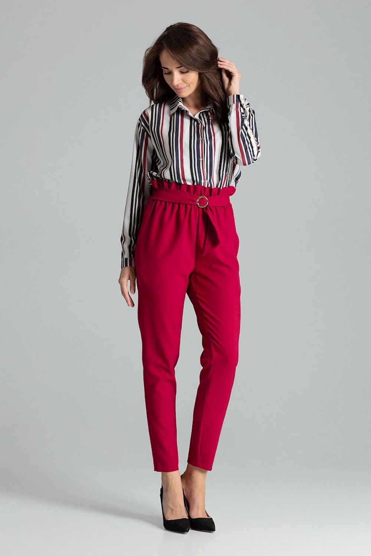 Pantaloni lungi model 135886 Lenitif