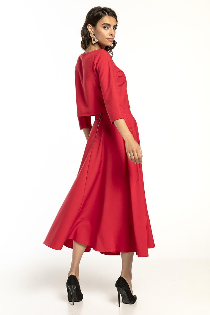 Bluza model 136268 Tessita