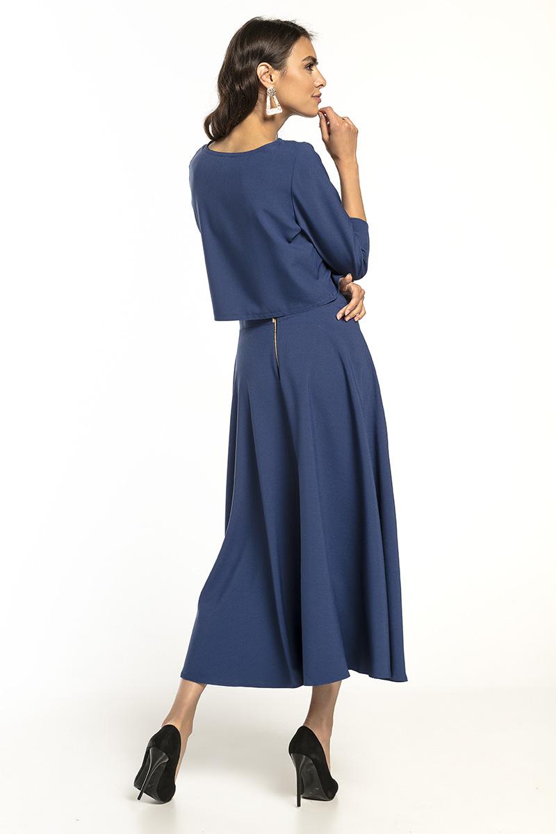 Bluza model 136269 Tessita