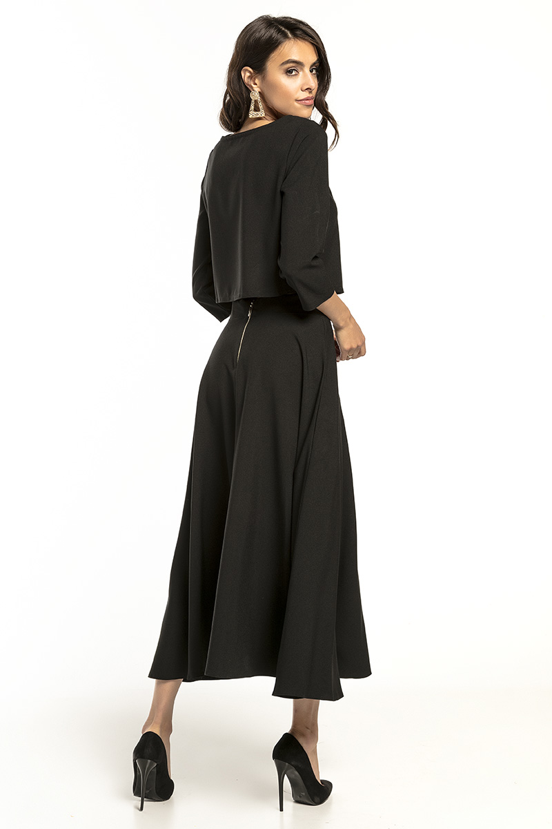 Bluza model 136270 Tessita