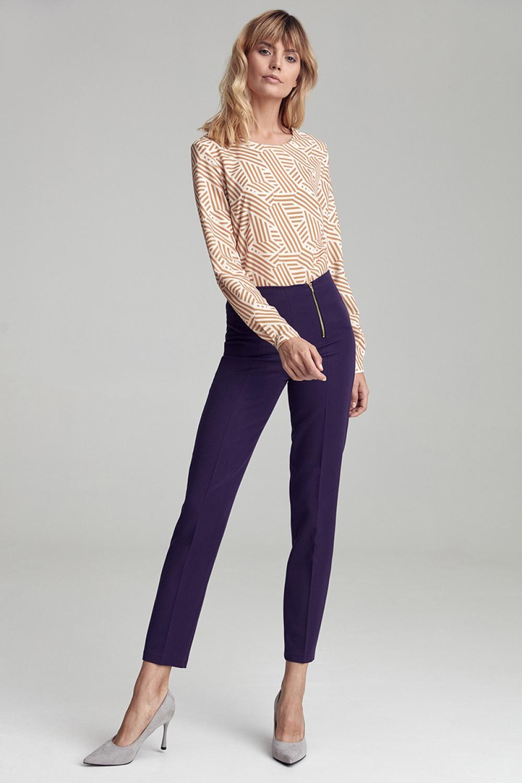 Pantaloni de dama model 136574 Colett