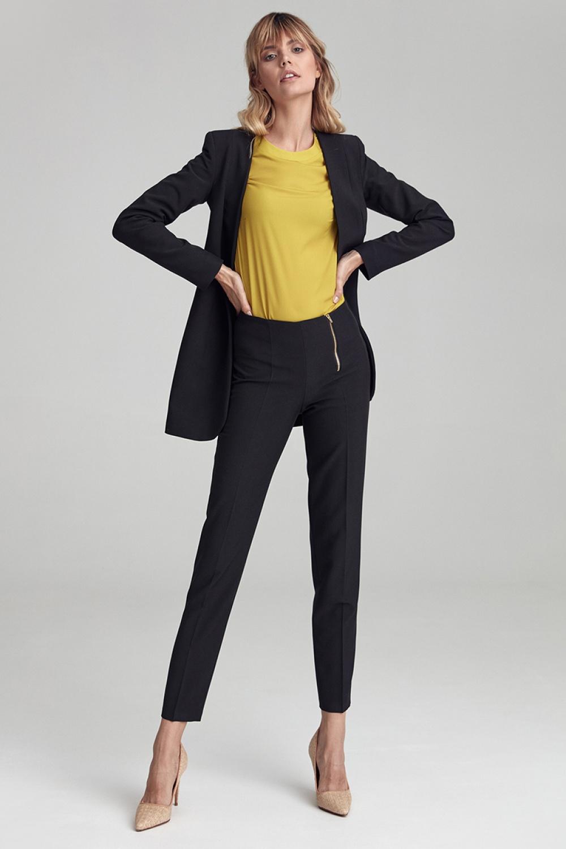 Pantaloni de dama model 136576 Colett