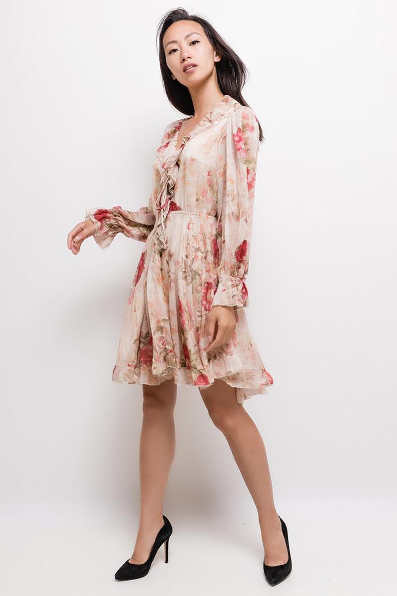 Rochie eleganta model 137637 YourNewStyle