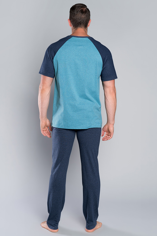Pijama model 137686 Italian Fashion