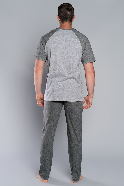 Pijama model 137687 Italian Fashion