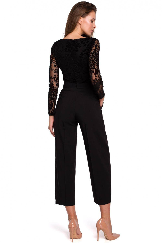 Pantaloni de dama model 138491 Makover