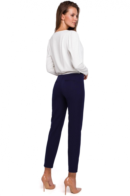 Pantaloni de dama model 138677 Makover
