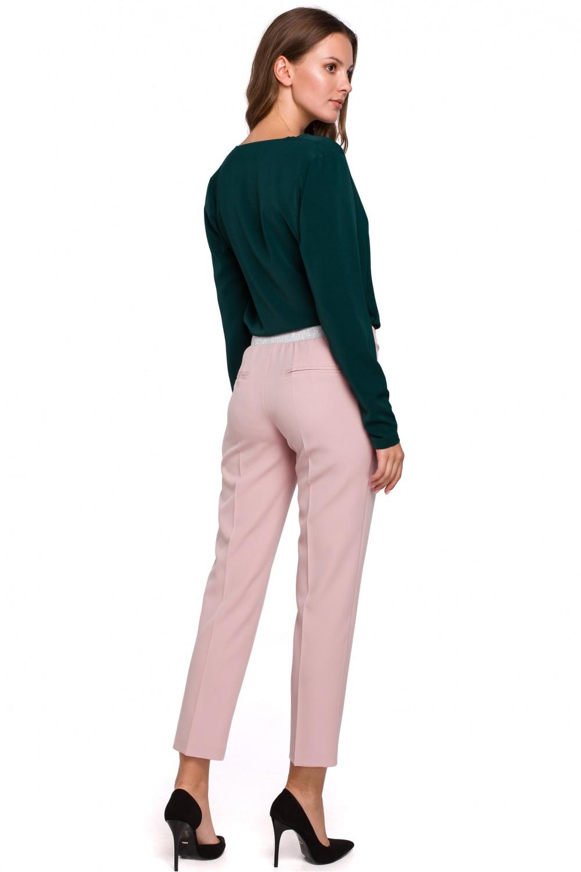 Pantaloni de dama model 138678 Makover