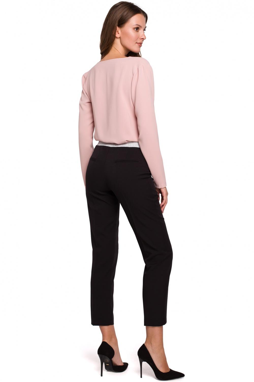 Pantaloni de dama model 138679 Makover