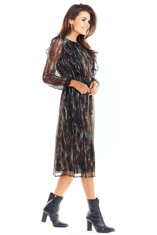 Rochie eleganta model 139501 awama