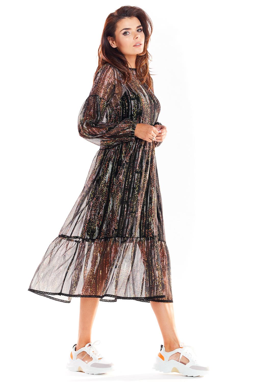 Rochie eleganta model 139506 awama