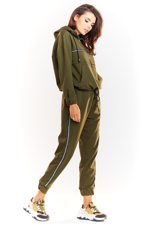 Pantaloni de trening model 139599 Infinite You
