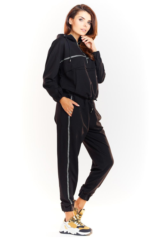 Pantaloni de trening model 139600 Infinite You