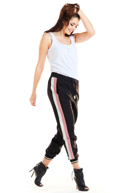 Pantaloni de trening model 139995 awama