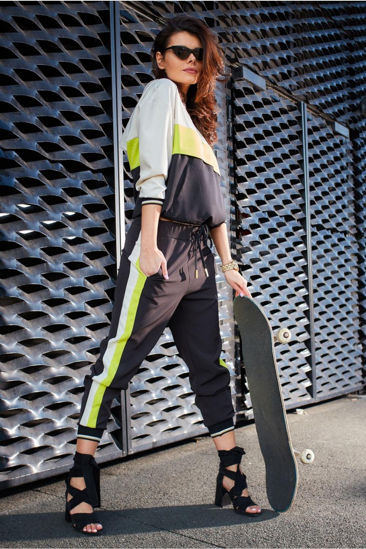 Pantaloni de trening model 139996 awama