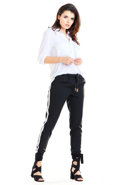 Pantaloni de dama model 140003 awama
