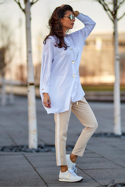 Pantaloni de dama model 140005 awama