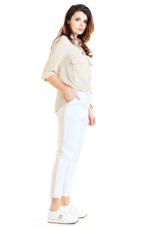 Pantaloni de dama model 140006 awama
